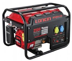 Loncin LC2500-AS AVR Generator LC2500-AS